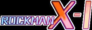 ロックマンX-I